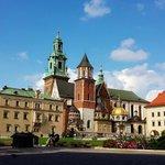 Wawel Castle krakow, Poland- Sacredpoland.com