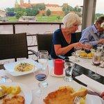Boad dinner in Krakow- DLI Travel