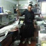 la cucina !!!!