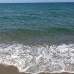 mare pulitissimo