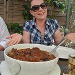 Le plat de daube