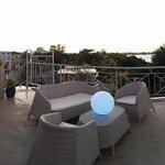 restaurent terrasse