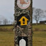 Glyndwrs Way National Trail is close by