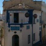 Blue bell pub