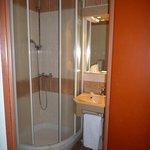 il bagno della 516