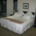 Gutes Bett