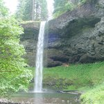 Silver Falls #3