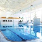 25 Metre Swimming Pool