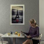 Salle petit déjeuner / Breakfast Room