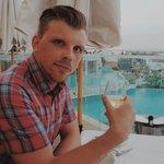 Aegean Restaurant- amazing view!