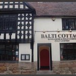 Balti Cottage