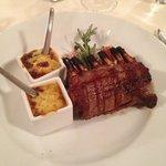 Gasthaus Tells Hohle Gasse Foto