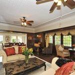 Living room & Sitting Room