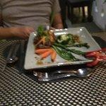 Beef dish cambodian