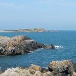 Guernesey:beauté et convivialité