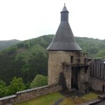 Крепость Буршейд