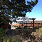 Ragged Point Inn