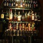 Patricks 2 San Diego - the Bar