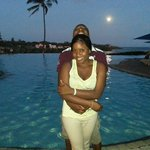 My honeymoon trip to Mnarani