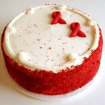 Mouth Watering Red Velvet