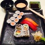 Sushi -  Bar24
