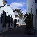 Plaza Pueblo Marinero