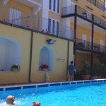 Foto de Hotel Parco Aurora