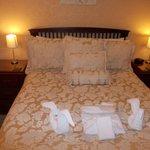 Kildare Hotel