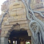 Attraction 2014 Angkor