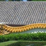 La muraille dragon