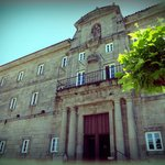 Foto de Parador de Monforte de Lemos