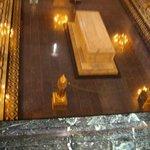 Mausoleum of Mohammed V - Shrine