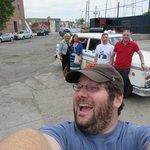 Famous Fat Dave Selfie!!!