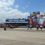 Tom's - Coney Island