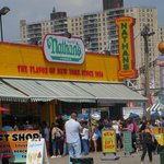 Nathan's - Coney Island