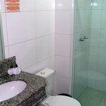 Banheiro Apartamento 227