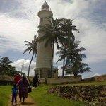 The Lighthouse Galle Fort, Sri Lanka