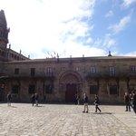 Colégio de San Xerome