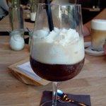 Irisch coffee