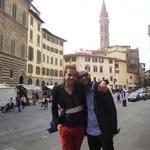 Ruas de Firenze