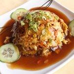 Foto de Kong's Restaurant