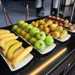 frisches Obst