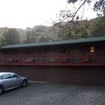 Buckeroo cabin