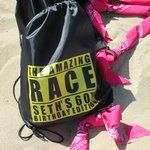 Foto di The Amazing Santa Monica Race
