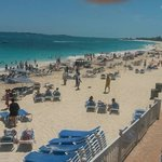 Riu Paradise . playa