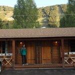 Buckrail Lodge