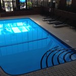 Foto de BEST WESTERN Highland Inn & Conference Centre