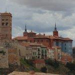 torre de teruel
