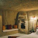 Hezen hotel room