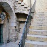 Hezen stairs